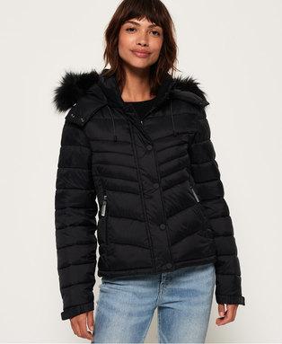 Fuji Slim 3 In 1 Jacket