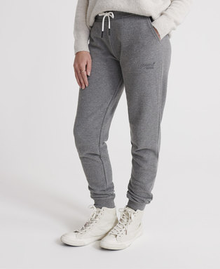 Orange Label Elite Loopback Joggers