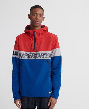Ryley Overhead Jacket