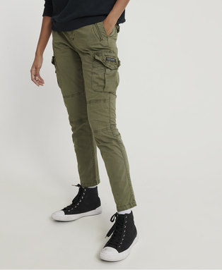 Girlfriend Cargo Pants
