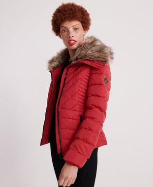 Arctic Glaze Jacket