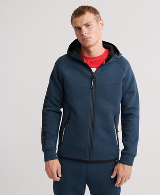 Core Gym Tech Ziphood