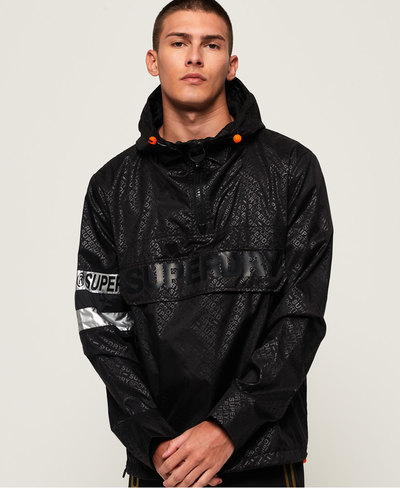 Sport Chase Overhead Jacket