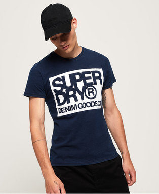 Denim Goods Co T-Shirt
