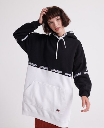 Mono Block Sweat Dress