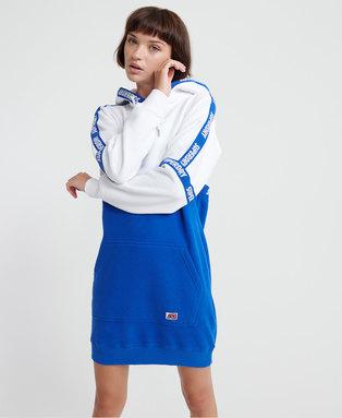 Mono Block Sweat Dress