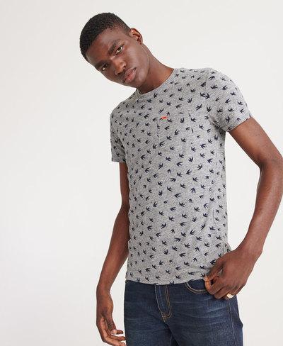 Santa Maria All Over Print Lite T-Shirt