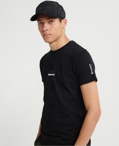 Surplus Goods Classic Graphic T-Shirt