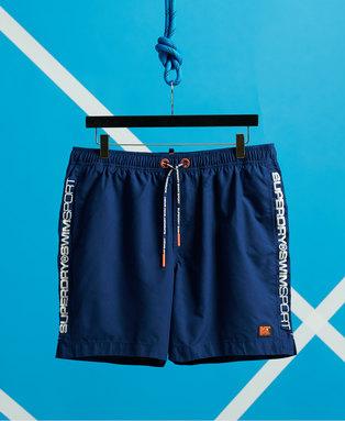 Swimsport Shorts