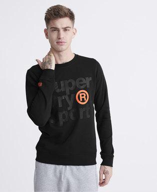 Core Sport Crew Sweatshirt