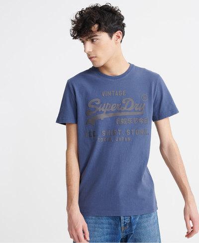 Vintage Logo Bonded T-Shirt