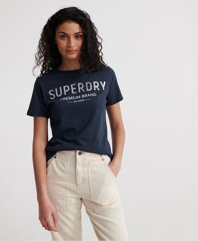 Premium Sequin T-Shirt
