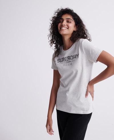 City Nights Snake T-Shirt