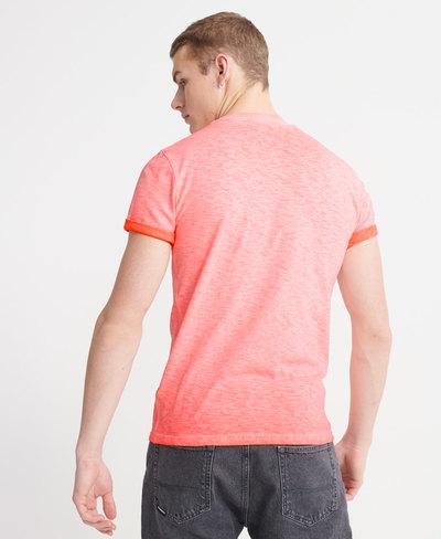 Organic Cotton Low Roller T-Shirt