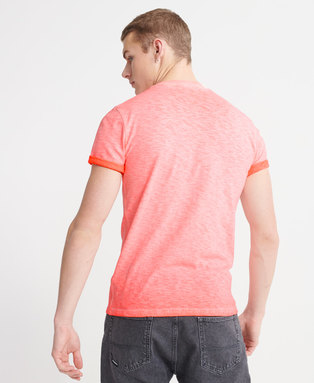 Organic Cotton Low Roller T-Shirt