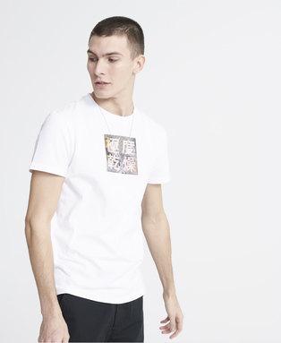 Stacked Kanji T-Shirt
