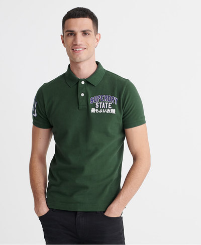 Classic Superstate Polo Shirt