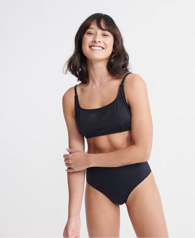Edit Bandeau Bikini Top