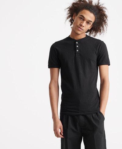 Heritage Short sleeve Henley T-Shirt