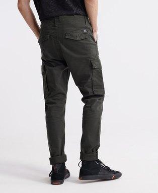 Slim Cargo Pants