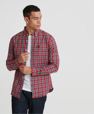 Classic London Long Sleeved Shirt