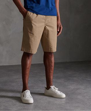 Worldwide Chino Shorts