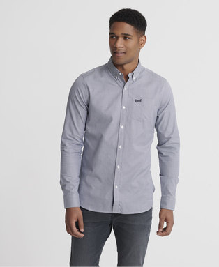 Classic London Long Sleeve Shirt