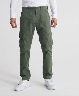 Core Cargo Pants