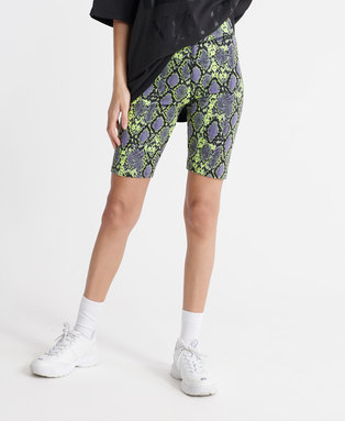 Desert Bike Shorts