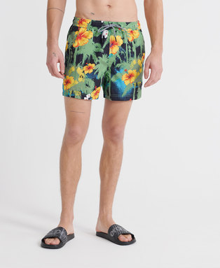 5S Beach Volley Swim Shorts