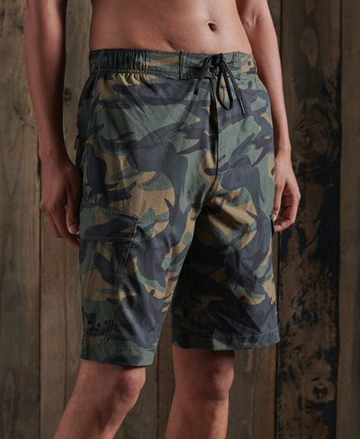 Worldwide Cargo Boardshorts
