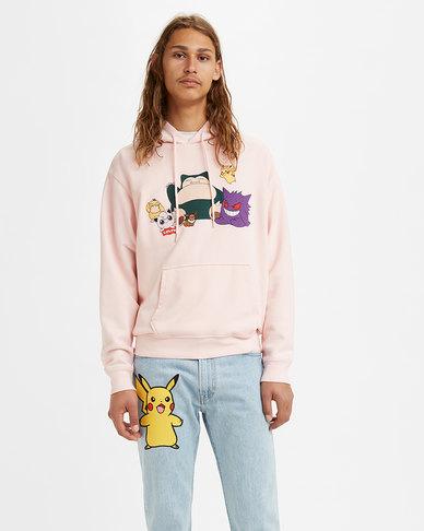Levi's® x Pokémon Unisex Hoodie