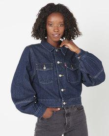 Levi's® Women's Tailored Trucker Jacket