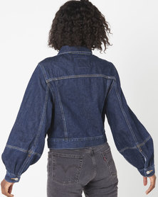 Levi's® Women's Tailored Trucker Jacket