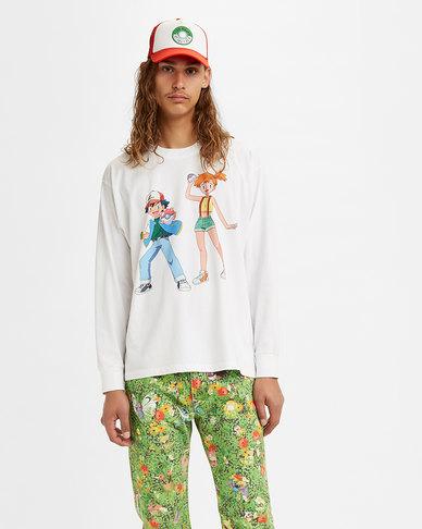 Levi's® x Pokémon Unisex T-shirt