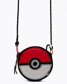 Levi's® x Pokémon Pokéball Crossbody Bag