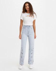 Levi's® x Pokémon Women's High Loose Jeans