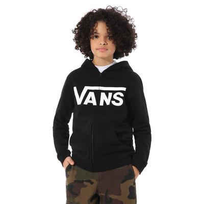 Boys Vans Classic Zip Hoodie