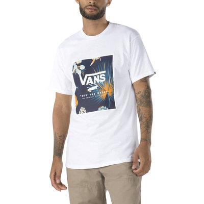 Classic Print Box T-Shirt