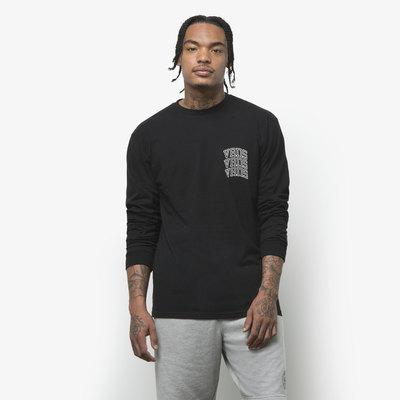 New Varsity Long Sleeve T-Shirt