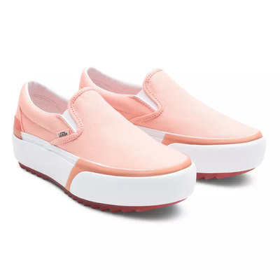 Pastel Classic Slip-On Stacked