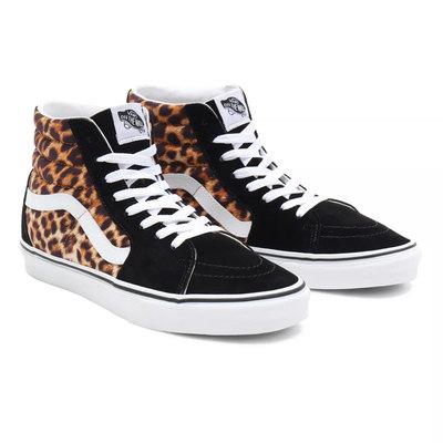 Leopard SK8-Hi
