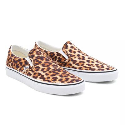 Leopard Classic Slip-On