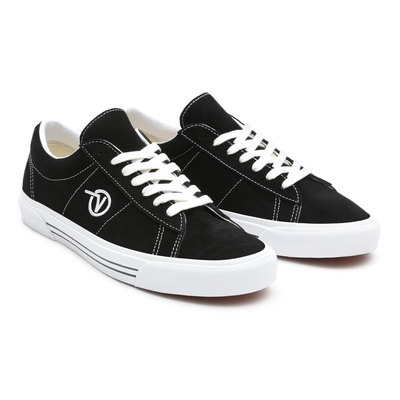 Suede Sid Shoes