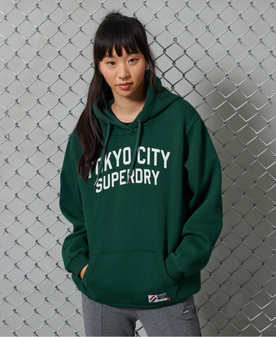 Limited Edition City College Hoodie