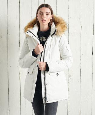 Everest Parka Coat