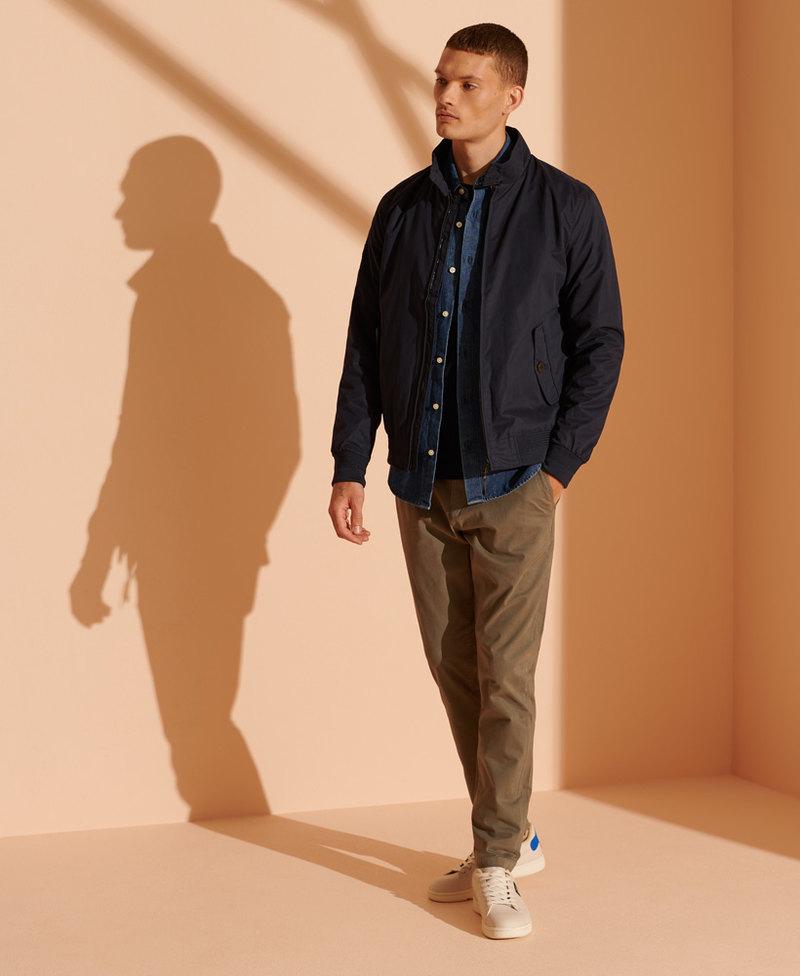 Iconic Harrington Jacket
