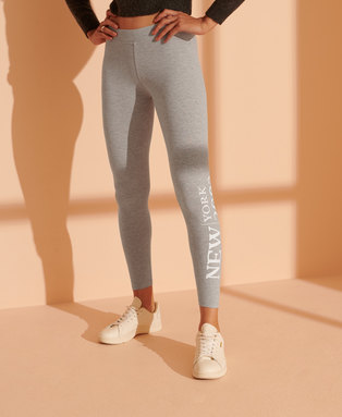 Fashion Graphic Legging