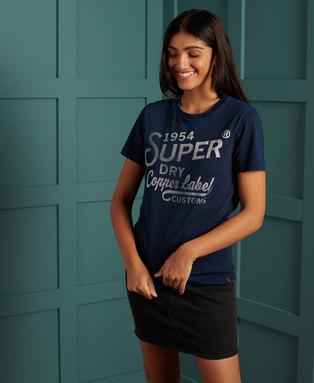 Copper Label T-Shirt