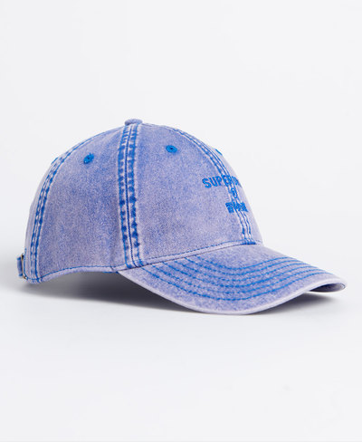 Acid Wash Cap